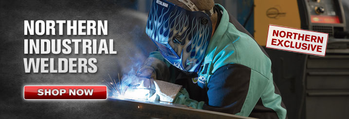 Northern Industrial Welding | Shop Now