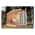 Shed Building Kits