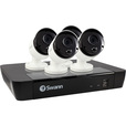 Security Systems + Cameras