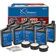 Air Compressor Maintenance Kits + Oil