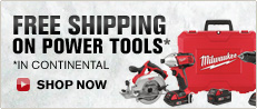 Free Shipping Power Tools