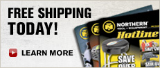 Free Shipping Today!