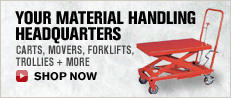 Your Material Handling Headquarters