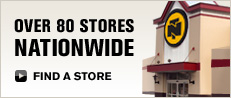 Over 70 Store Locations Nationwide!