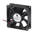Northern Industrial Mini Box Fan — 3in., 12V, 40 CFM The price is $6.99.