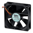 Northern Industrial Mini Box Fan — 3 1/2in., 12V, 40 CFM The price is $6.99.