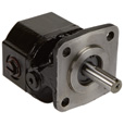 Concentric High Pressure Hydraulic Gear Pump — 0.517 Cu. In., Model# G1232C5A300N00 The price is $179.99.