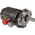 Concentric Hydraulic Pump — 28 GPM,  2-Stage, Model# 1080036 The price is $419.99.
