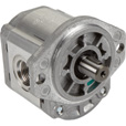 Concentric High Performance Gear Pump — .976 Cu. In., Model# WP09A1B160R03BA102N The price is $189.99.