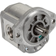 Concentric High Performance Gear Pump — 1.150 Cu. In., Model# WP09A1B190L03BA103N The price is $209.99.