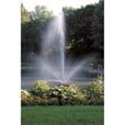 Scott Aerator Skyward Big Shot Fountain — 1 1/2 HP, 230 Volt, 100-Ft. Power Cord, Model# 13007 The price is $3,495.00.