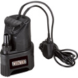 Wel-Bilt Heavy-Duty Sump Pump — 2800 GPH, 1/2 HP, 1 1/4in. Port, Model# XKS-752PW
