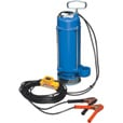PortaPump 12 Volt Submersible Water Pump — 2580 GPH, 1/3 HP, 1 1/2in. Ports, Model# SPA1 1/2E3 The price is $1,079.99.