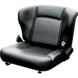 Wise Toyota-Style Universal Bucket Seat Assembly — Black, Model# WM1357 The price is $214.99.