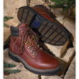 Wolverine Men's Raider MultiShox 6in. Contour Welt Boots - Size 10 Wide, Model# W02421 The price is $129.99.