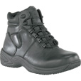 Grabbers Men's 6In. Fastener Work Boots - Black, Size 9 Wide, Model# G1240 The price is $54.99.