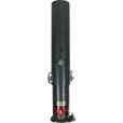 Bulldog Round Gooseneck Coupler - 25,000-Lb. Capacity, for 2 5/16in. ball, Model# 0289340317 The price is $199.99.