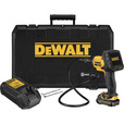 FREE SHIPPING — DEWALT Cordless Inspection Camera — 12 Volt MAX, Model# DCT410S1