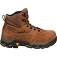 Rocky Men's 6in. Nail Guard Work Boots - Size 9 1/2, Model# RKYK110 The price is $89.00.