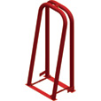Ame International 2-Bar Tire Inflation Cage, Model#24420 The price is $399.99.