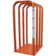 Ame International 4-Bar Tire Inflation Cage — Model# 24440 The price is $549.99.