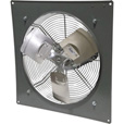 Canarm Explosion-Proof, Single-Speed Exhaust Fan — 24in., 1/3 HP, 5,520 CFM, Model# P24-4 The price is $719.99.