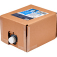 Bare Ground Liquid De-Icer – 2.5-Gallon Bottle The price is $27.99.
