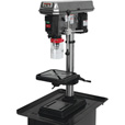 JET Benchtop Drill Press — 16-Speed, 15in., 3/4 HP, 115V, Model# J-2530 The price is $559.00.