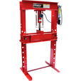 Arcan 40-Ton Air/Hydraulic Shop Press with Gauge and Winch — Model# CP401 The price is $1,599.99.