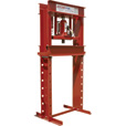Arcan 20-Ton Pneumatic Shop Press — Model# CP301 The price is $749.99.