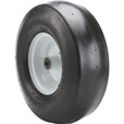 Please see replacement item# 50825. Marathon Tires Pneumatic Lawnmower Tire — 3/4in. Bore, 13in. x 5.00-6in.