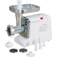 Kitchener #12 Electric Meat Grinder — 1/2 HP The price is $99.99.
