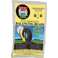 Esco Balancing Beads — Case of 24 10-Oz. Bags, Model# 20463C The price is $155.95.
