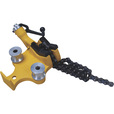 Northern Industrial Tools Bench Chain Pipe Vise The price is $89.99.