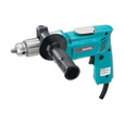 FREE SHIPPING — Makita Electric Drill — 1/2in. Chuck Size, 550 RPM, 6.5 Amp, Model# 6302H