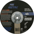 FREE SHIPPING — Norton Metal Grinding Wheel — 9in. Dia. The price is $7.99.
