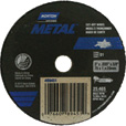 FREE SHIPPING — Norton Cutoff Blade — 3in. Dia., 20,375 RPM The price is $1.99.