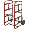 Northern Industrial Tools Wire Reel Caddy, Model# 2103Q021 The price is $49.99.