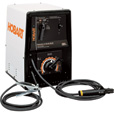 FREE SHIPPING — Hobart Stickmate LX235  Arc/Stick Welder — 230 Volts, 225 Amp AC, 150 Amp DC Output, Model# 500421 The price is $489.99.