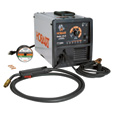 Please see replacement item# 51525. FREE SHIPPING — Hobart Handler 125EZ Flux-Core Welder — 115V, 125 Amp, Model# 500521
