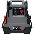 Schumacher DSR ProSeries Battery Jump Starter and Portable Power Pack — 2200 Amp, Model# PSJ-2212 The price is $229.99.