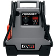 Schumacher DSR ProSeries Battery Jump Starter and Portable Power Pack — 4400 Amp, Model# PSJ-4424 The price is $449.99.