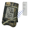 LaCrosse Technology Wireless Thermometer, Model# WS9002U