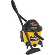 Shop Vac Wet/Dry Vacuum — 10-Gallon Tank, 4 HP, Model# 9625010 The price is $99.99.
