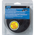 FREE SHIPPING — Norton Disc Kit — 7in. Dia, 50 Grit The price is $16.99.