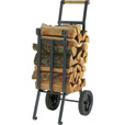 Vogelzang Heavy Duty Log Cart — Model# LC-37 The price is $94.99.