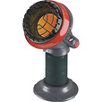 Mr. Heater Little Buddy Indoor/Outdoor Propane Heater — 3,800 BTU, Model# MH4B
