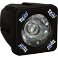 Vision X Solstice Solo Modular Narrow Beam 12 Volt LED Work Light — 2in., 900 Lumens, Model# XIL-S1100 The price is $139.99.