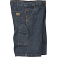 FREE SHIPPING — Gravel Gear Denim Carpenter Shorts