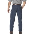 FREE SHIPPING Gravel Gear Men's Denim Carpenter Jean - Dark Stonewashed, 46in. Waist x 30in. Inseam The price is $24.99.